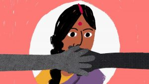 Violence Against Women in the Indo-Trinidadian Community