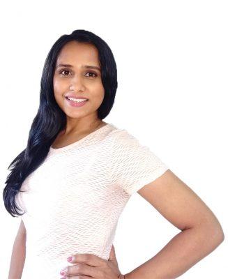Ashley Caron Trinidad Marketing Coach